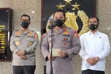 Kapolri Minta Bandara Soekarno-Hatta Tingkatkan Pengawasan terhadap WNA dan WNI yang Masuk