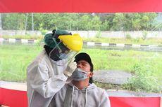 Pengguna Kendaraan Pribadi Kena Rapid Test Antigen Acak, Simak Lokasinya