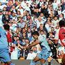 Sejarah Hari Ini, Gol Dramatis Aguero Beri Man City Gelar Premier League Perdana