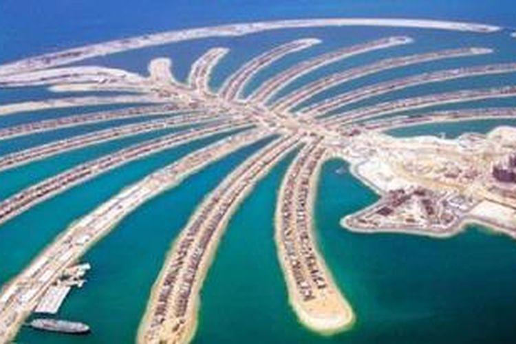 Transaksi penjualan dan penyewaan properti Dubai mencapai nilai Rp 294,8 triliun selama enam bulan pertama 2013.
