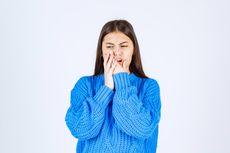 4 Obat Sakit Gigi Paling Efektif untuk Meredakan Nyeri