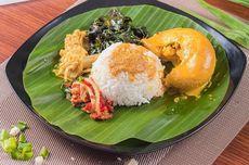 15 Tempat Makan Jakarta yang Layani Pesan Antar Makanan, Ada Sei Sampai Nasi Liwet
