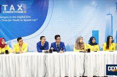 Vokasi UI Borong Gelar Juara Kompetisi Pajak Tingkat Nasional