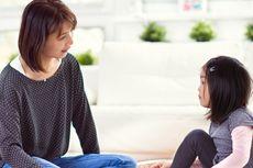 Mengajak Anak Bicara Seksualitas Tanpa Menghakimi