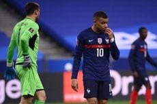 Isu Konflik Perancis - Mbappe Bandingkan Giroud, Benzema, dan Neymar