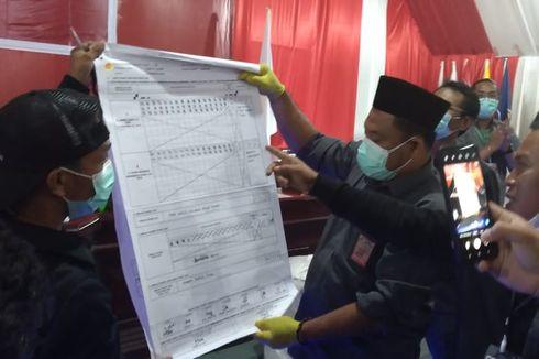 Paslon 02 Pilkada Nunukan Tuding Banyak Pemilih Siluman, Ajukan Gugatan ke MK