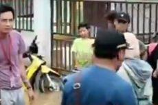 Soal Video Viral Marah ke Relawan Saat Banjir, Camat Ciledug Minta Maaf