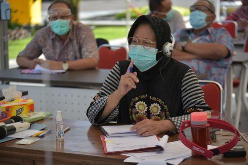 Kebijakan Risma soal Rapid Test Setiap 14 Hari bagi Pekerja Luar Surabaya Memberatkan Buruh