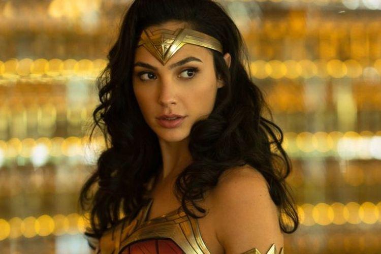 Wonder Woman 1984 akan dirilis lebih dulu di sejumlah bioskop luar AS, sebelum debutnya di AS dan di HBO Max pada 25 Desember 2020.