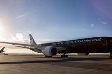 Maskapai di Selandia Baru Ubah Pesawat Jadi Tempat Vaksinasi Covid-19