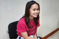 Profil Gritte Agatha, Bintang Muda yang Jadi YouTuber