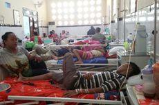 Dua Warga Meninggal akibat DBD, Pemkab Jombang Galakkan PSN