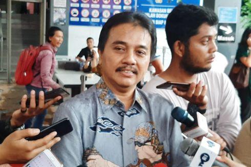 Fakta Roy Suryo Laporkan Petinggi Empire ke Polisi, Berawal dari Acara