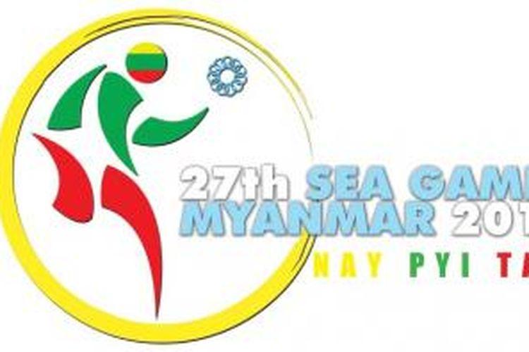 Logo SEA Games 29 Naypyidaw, Myanmar