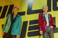 Rilis Video Musik 1 Billions Views, EXO-SC Trending di YouTube