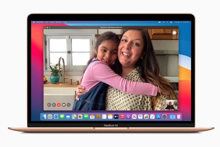 MacBook Air - M1 2020