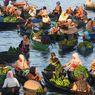 Itinerary Kulineran di Banjarmasin 4 Hari 3 Malam, Bisa Secara Virtual