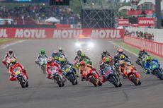 UPDATE Berita MotoGP, Seri MotoGP Argentina Juga Digeser ke November