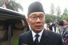Polisi Terbakar Saat Jaga Demo Mahasiswa di Cianjur, Ini Kata Ridwan Kamil
