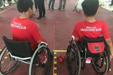 Peparnas XVI Papua Sarana Warga Jayapura Mengenal Olahraga Paralimpiade