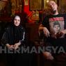 Ahmad Dhani Sakit, Mulan Jameela Ungkap Kerinduan dan Minta Doa