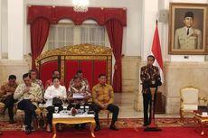 5 Instruksi Jokowi Terkait APBN 2020