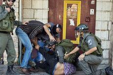 Bentrok Israel-Palestina Pecah di Kota Tua Jerusalem