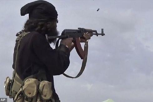Video Ungkap Detik-detik Tawanan ISIS Kabur dari Penjara Kurdi Suriah