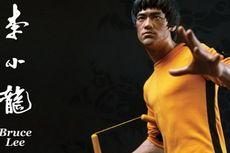 Baju dan Senjata Wasiat Bruce Lee Dilelang