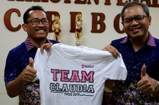 Juara The Voice of Germany, Claudia Jadi Kebanggaan Warga Cirebon