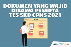Cek Ketentuan dan Jadwal Ujian SKD CPNS Kemenag 2021 di Sini