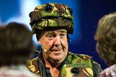 Jeremy Clarkson Dipecat Sementara dari Top Gear