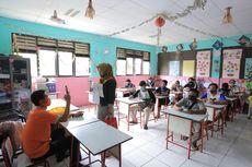 Disdik Tangsel Persilahkan Penggunaan Sekolah untuk Distribusi Bansos Selama Penuhi Prokes