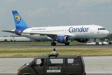 Khawatir Covid-19, Pemerintah Jerman Jemput 750 Warganya di Bali Gunakan 3 Pesawat