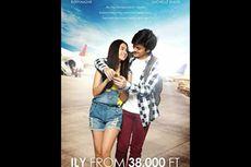 Sinopsis Film I Love You from 38.000 FT, Terinspirasi Unggahan Instagram Pramugari