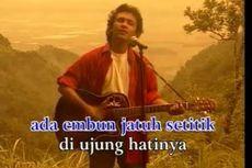 Lirik dan Chord Lagu Lelaki dan Telaga dari Franky Sahilatua