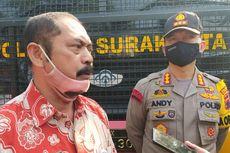 Wali Kota: Solo Bukan Zona Hitam, namun Oranye Kemerahan