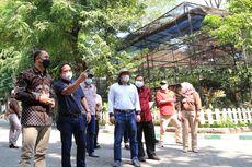 Kebun Binatang Surabaya Dibuka Besok Minggu, Pengunjung Bisa Vaksinasi Covid-19 di Tempat