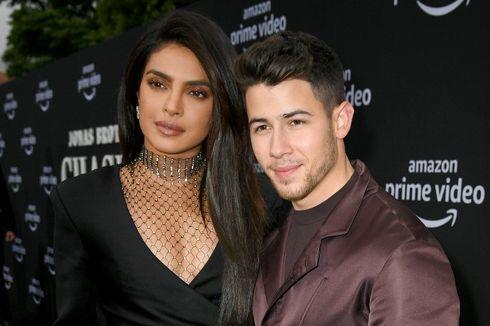 Priyanka Chopra Dapat Mobil Baru sebagai Hadiah Natal dari Nick Jonas