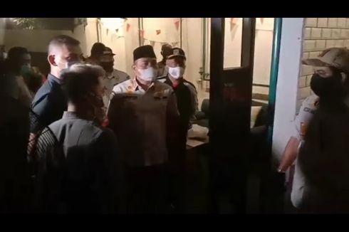 Langgar PSBB, 43 Restoran di Jaksel Kena Sanksi Penutupan Sementara hingga Denda