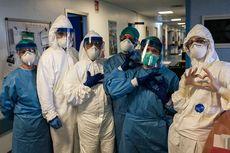 Melihat Aksi Solidaritas Warga Italia Hadapi Pandemi Covid-19...