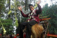 Ini Alasan Jokowi Pilih Bupati Kulon Progo Sebagai Kepala BKKBN