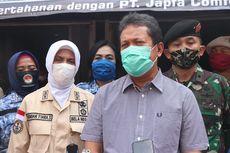 Blusukan ke Muara Angke, Menteri Trenggono: Banyak PR-nya