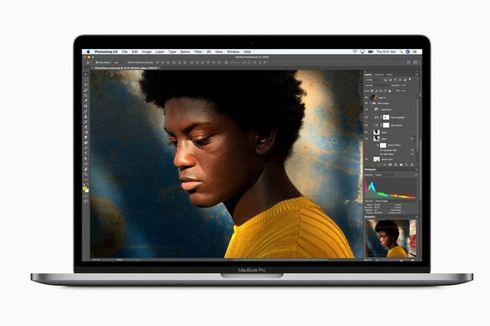 Apple Siapkan MacBook Pro 16 Inci?