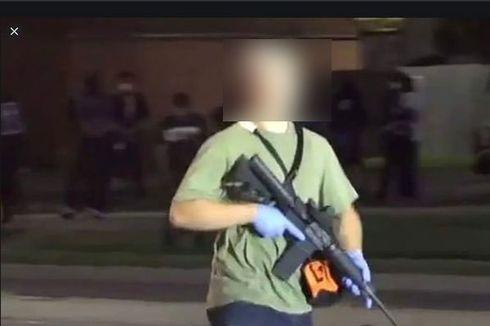 Selidiki Penembak Demo Jacob Blake, Polisi Temukan Ini di Media Sosialnya