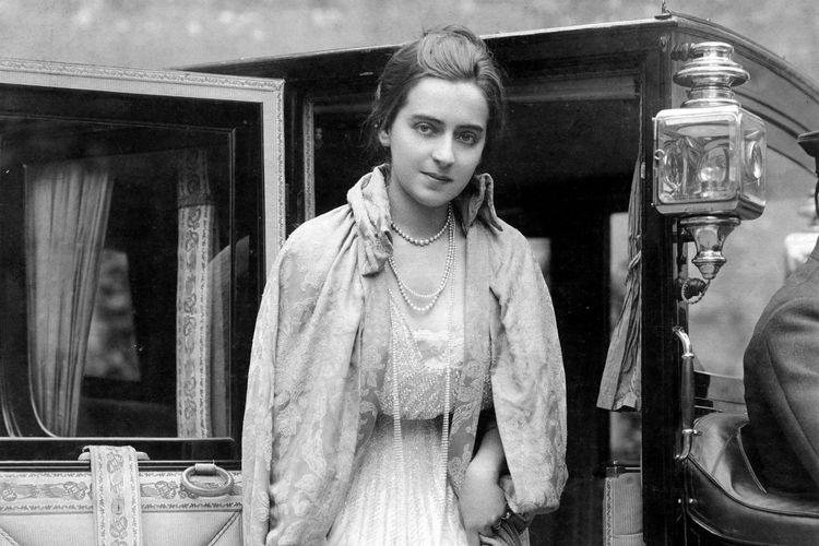 Marguerite Alibert.