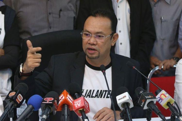 Datuk Rizalman Mokhtar, politisi Malaysia