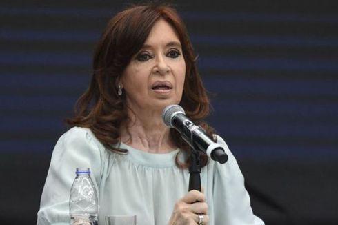 Mantan Presiden Argentina Bakal Diadili Terkait Skandal Korupsi