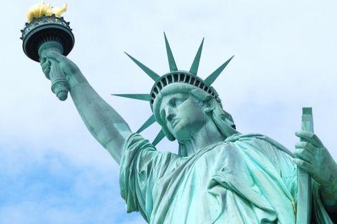 Hari Ini dalam Sejarah: Patung Liberty Tiba di Pelabuhan New York