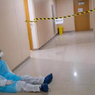 Kisah Zhang Ru, Dokter di China yang Tertidur Bersandar Dinding akibat Kelelahan Tangani Virus Corona